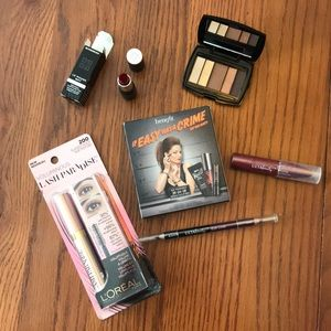 Other - Makeup sample pack